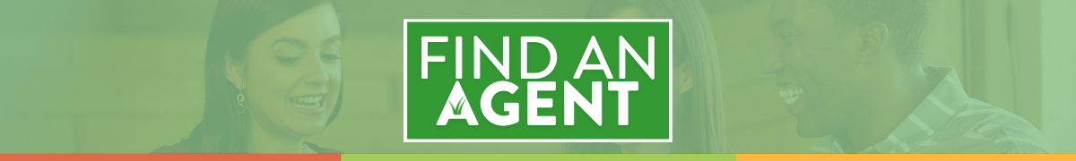 Website Homepage Banners Find an Agent 092821