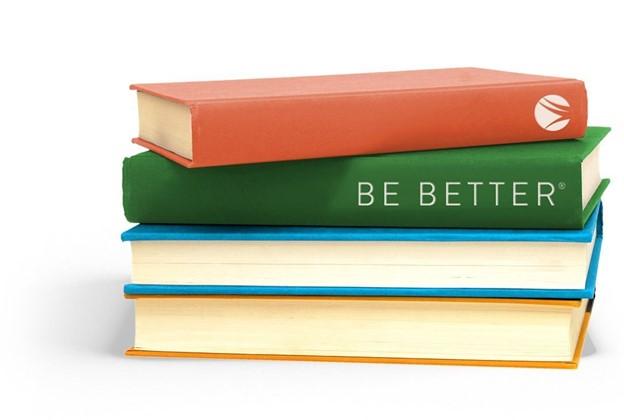 trainingbooks